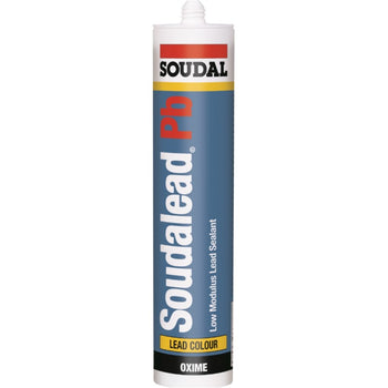 Soudalead® Pb - Neutral Lead Sealant