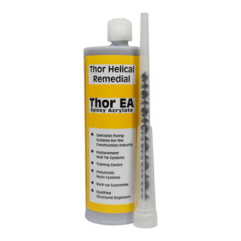 Thor Helical Remedial Epoxy Acrylate
