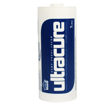Ultracure Damp Proof DPC Cream 1 Litre Cartridge