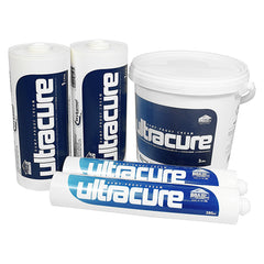 Ultracure Damp Proof DPC Cream