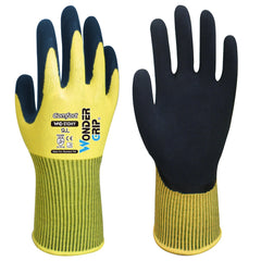 Wonder Grip 310H COMFORT - Double-Latex Palm Coated - General Purpose Gloves
