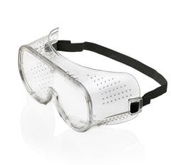 Beeswift Anti-Mist Safety PPE Goggles