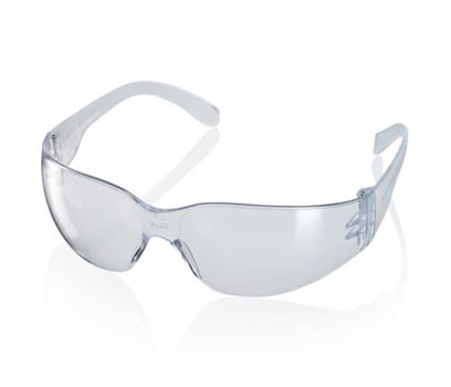 Beeswift Ancona Economy Safety PPE Spectacles