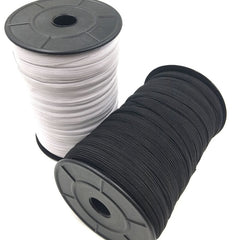 10 Yards Elastische Band Lint Tape 3/8