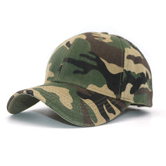 Leger Pet One Size met Camouflage