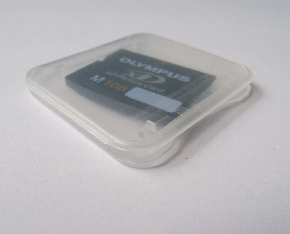 2 Gb Xd Picture Card Type M M Xd2gmp Voor Olympus Of Fujifilm