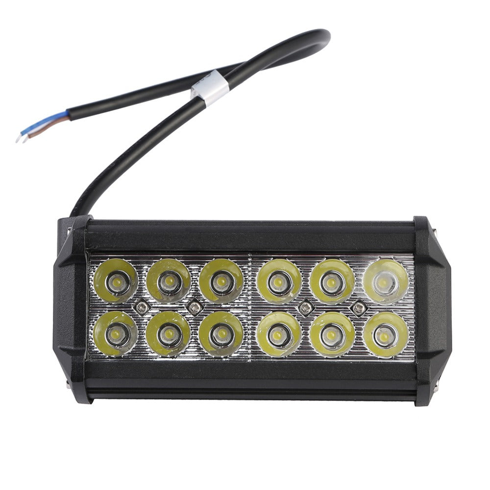 2 Stks 2520Lm 36 W High Power Waterdichte LED Offroad Verlichting ...