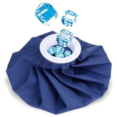 Herbruikbare Ice Bag Cold Pack voor blessures Neck Knee Muscle Pain Relief Ehbo Ice Bag Ice Bucket Cooling Tools