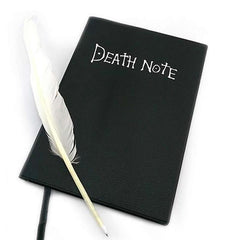 Death Note boek Lovely Fashion Anime Theme Death Note Cosplay Notebook School Groot Writing Journal