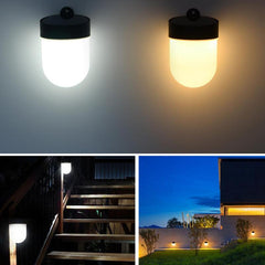 Tuinverlichting Solar Led
