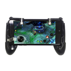 Gaming Joystick Mobiele telefoon Gamepad Holder Shooter voor PUBG Fortnite