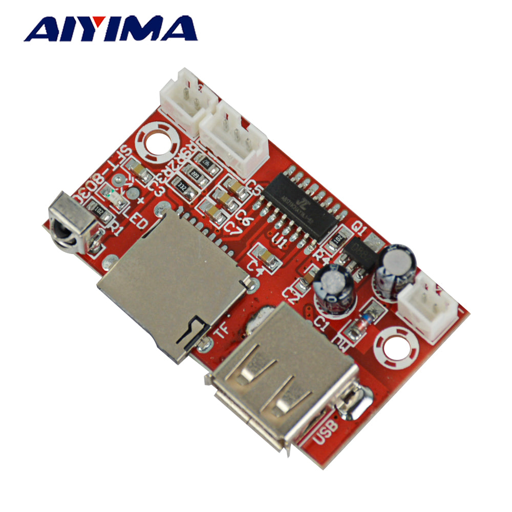 Ma Decoder Board Audio Module Usb — Zwiftitaly