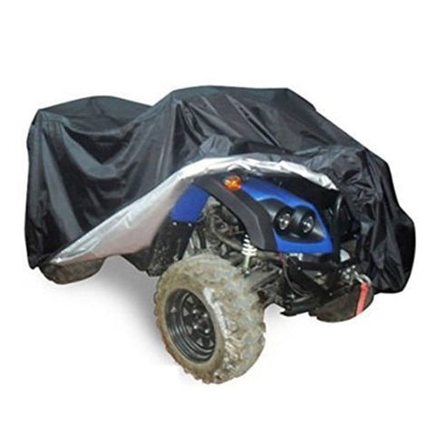 AUTO-ATC Atv Quad Cover-100% Waterdicht, HEAVY-DUTY, uv, ATV COVER QUAD 4 WHEELER COVER