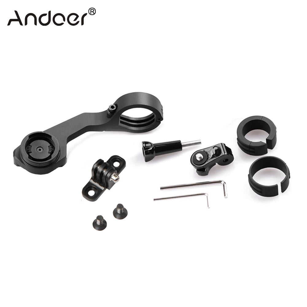 Asdomo 2Pcs 38-51mm Stainless Steel Motorcycle Headlight Mount Brackets Fork Ear Chopper Cafe Racer