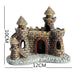 Aquarium Hars Kasteel Aquarium Decoraties Kasteel Toren Ornamenten Aquarium Aquarium Accessoires Decoratie