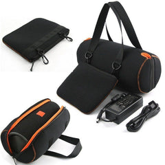 BrandSoft Case Tas voor JBL Xtreme Bluetooth Speaker Portable Bescherming Opslag Travel Carrying Outdoor Sport Handtas