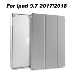 Case voor iPad Air Retina cover, ultra Slim Auto Sleep Cover ook vooriPad 9.7 inch& 2018 Release. a1822 A1823 A1893 A1954
