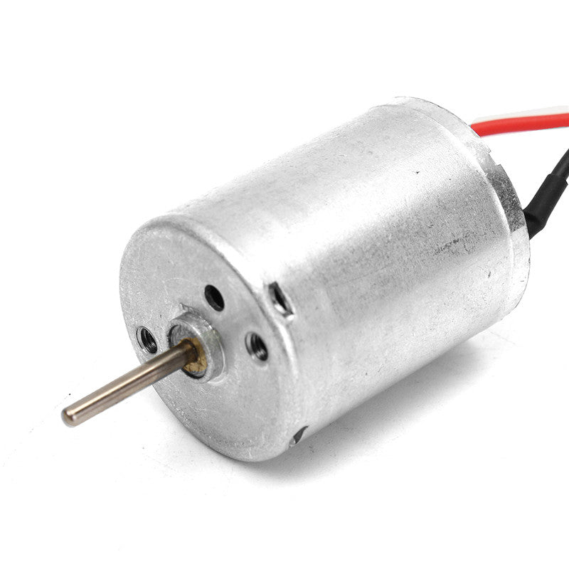 DC Micro Motor Kleine Led-verlichting Verticale As Windturbines ...