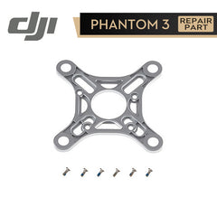 DJI Phantom 3 SE Camera Trillingen Absorberende Board Voor Phantom3SE Originele Accessoires