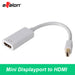 Effelon Mini Displayport Displayport DP Adapter Kabel Voor Apple Mac/Macbook Pro Air   effelon
