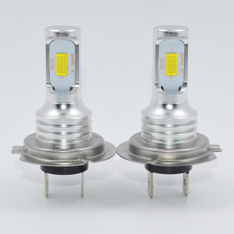 h7 hight power 72 w led auto koplampen canbus super heldere 3000lm auto voor lamp h7