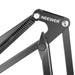 Neewer Verstelbare Desktop Klem Suspension Boom Scissor Arm Standhouder voor Logitech Webcam 360 Graden Draaien Swivel Mount