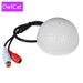 OwlCat CCTV Video Surveillance Security Camera IP Camera 'S Sound Monitor Audio Pickup Microfoon