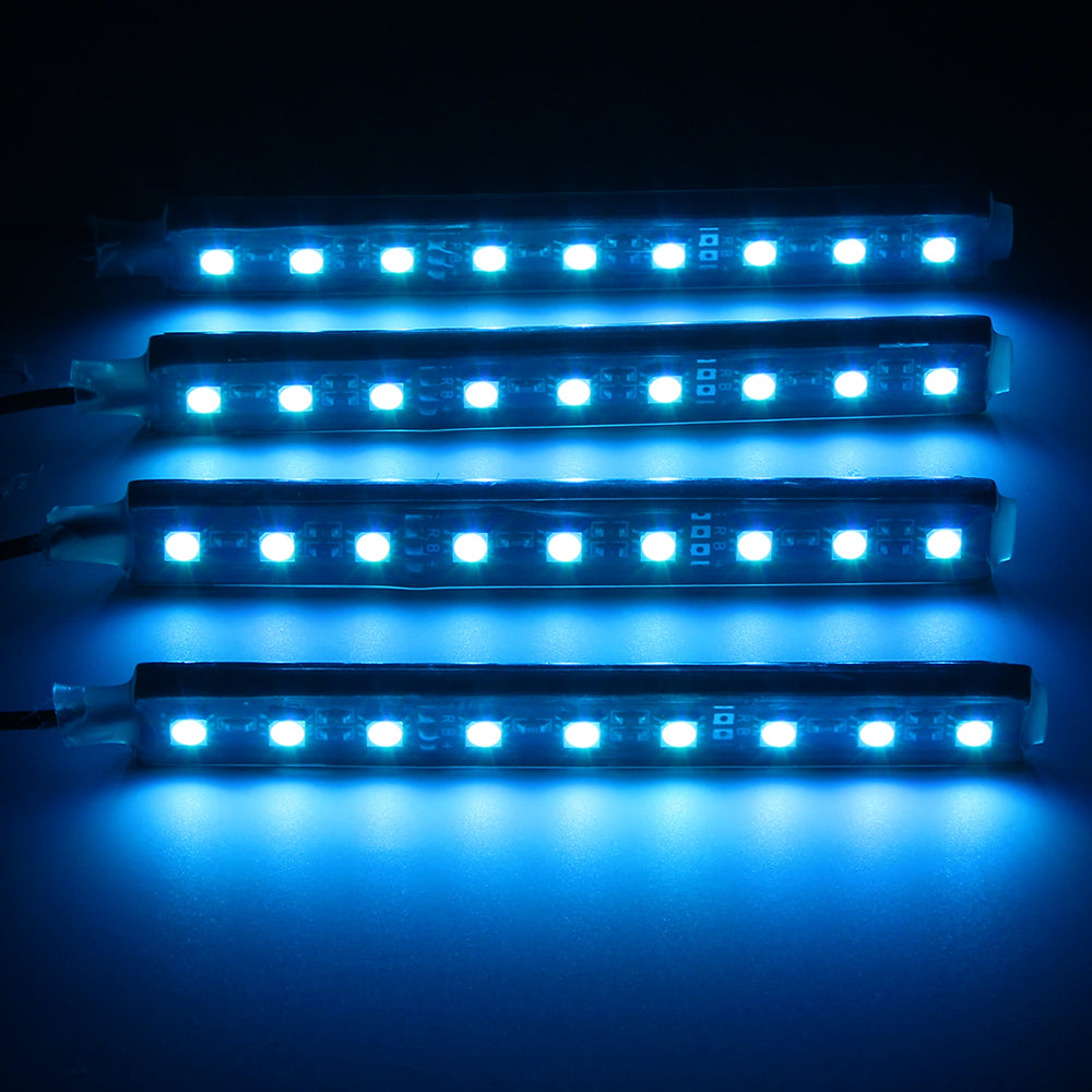 ITimo Led strip verlichting auto-accessoires 9 LED Auto-styling Auto ...