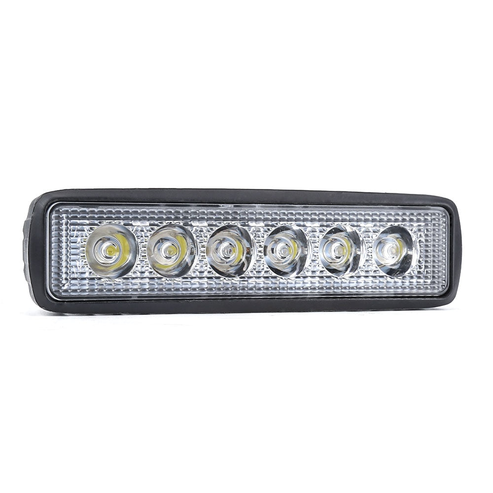 auto werk licht led verlichting bar 12 v offroad spotlight led bars high power lamp voor
