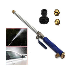 Hoge Druk Waterpistool Power Washer Sproeikop Waterslang Wand Attachment