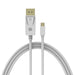 1.8 M Mini DisplayPort DP naar Displayport Adapter Kabel voor Macbook   Robotsky