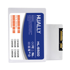Hually 2.5 inch SATA2 SATA3 SSD Meest Concurrerende Serie 16 GB 32 GB 60 GB Solid State Schijf HDD Harde Schijf voor notebook computer