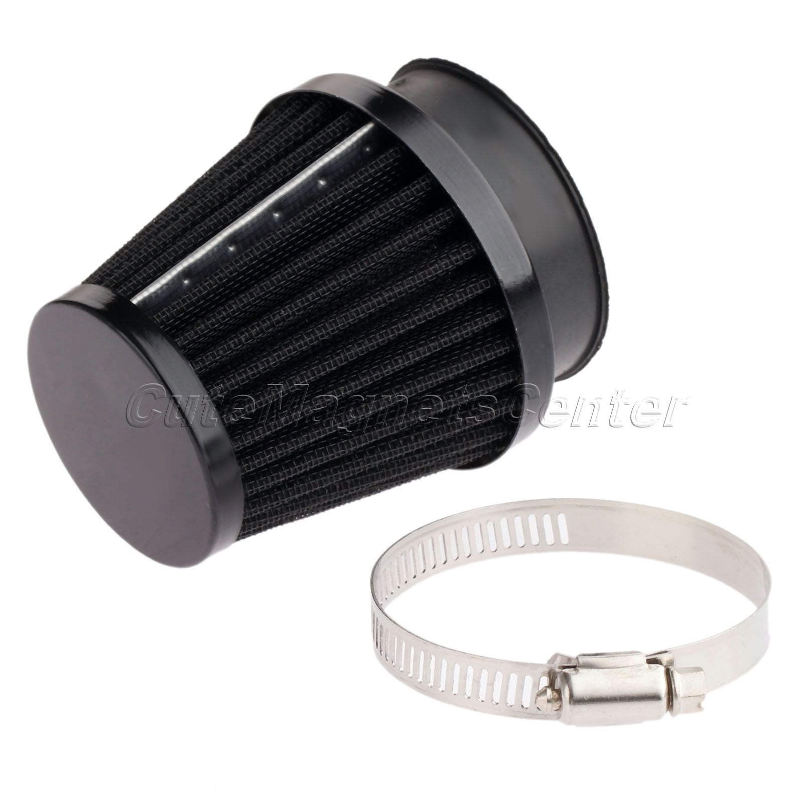 Mtsooning Universal Motorcycle Luchtfilter 54mm Luchtfilter Intake ...