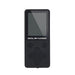 1 st 2018 Mode Draagbare MP3/MP4 Lossless Sound Music Player 1.8-inch Tft-scherm E-book FM recorder Ondersteuning 32 gb 10Jul5