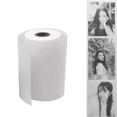 PAPERANG P1 Printer Papier 3 Rolls/lot Machine Paperang Thermische Printing Paper Mini Telefoon Draagbare Bluetooth Fotopapier JEPOD