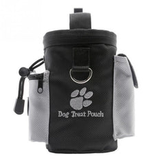 Draagbare Afneembare Hond Training Traktatiezakken Doggie Pet Feed Pocket Pouch Puppy Snack Beloning Heuptas Training & Gedrag Aids
