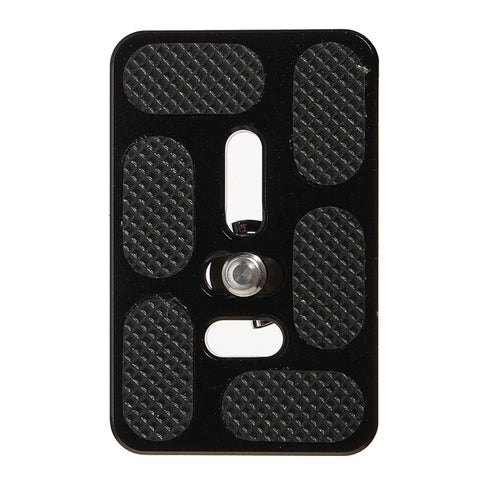 PU-60 Quick Release Plate voor Benro Tripod