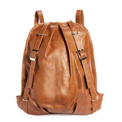 Backpack Dames Leer