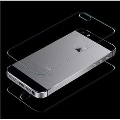 Gorilla Glass Scherm Protector voor iPhone 5 5s