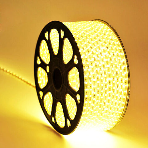 10 Meter Waterproof Ledstrip met 600 Led\'s