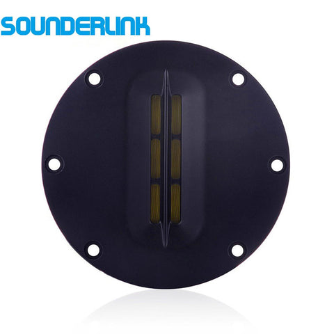 Sounderlink 4 inch Planar transducer audio speaker driver unit AMT ribbon tweeter