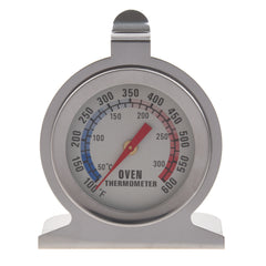 Rvs Oven Thermometer-Hangen Of Staan In Oven