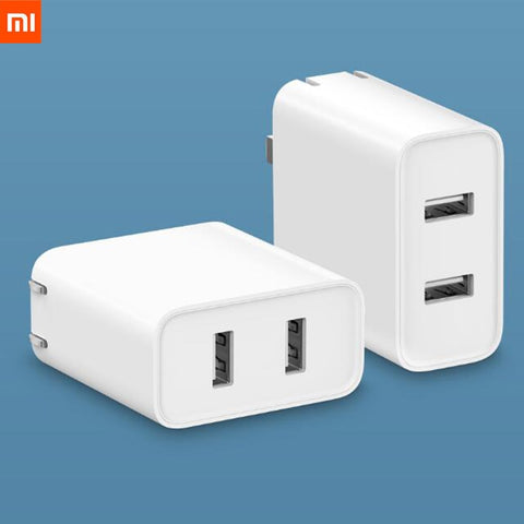 Xiaomi 18 W 36 W Dual USB QC3.0 5 V 3.0 Charger (max) MI Qualcomm 3.0 Quick charger 3.0 Lader voor Smart Telefoon/Tabelt PC