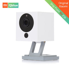 Xiaomi Mijia Xiaofang Dafang Smart Camera 1 s 1080 pVersie T20L Chip WiFi Digitale Zoom APP Controle Camera voor Home Security
