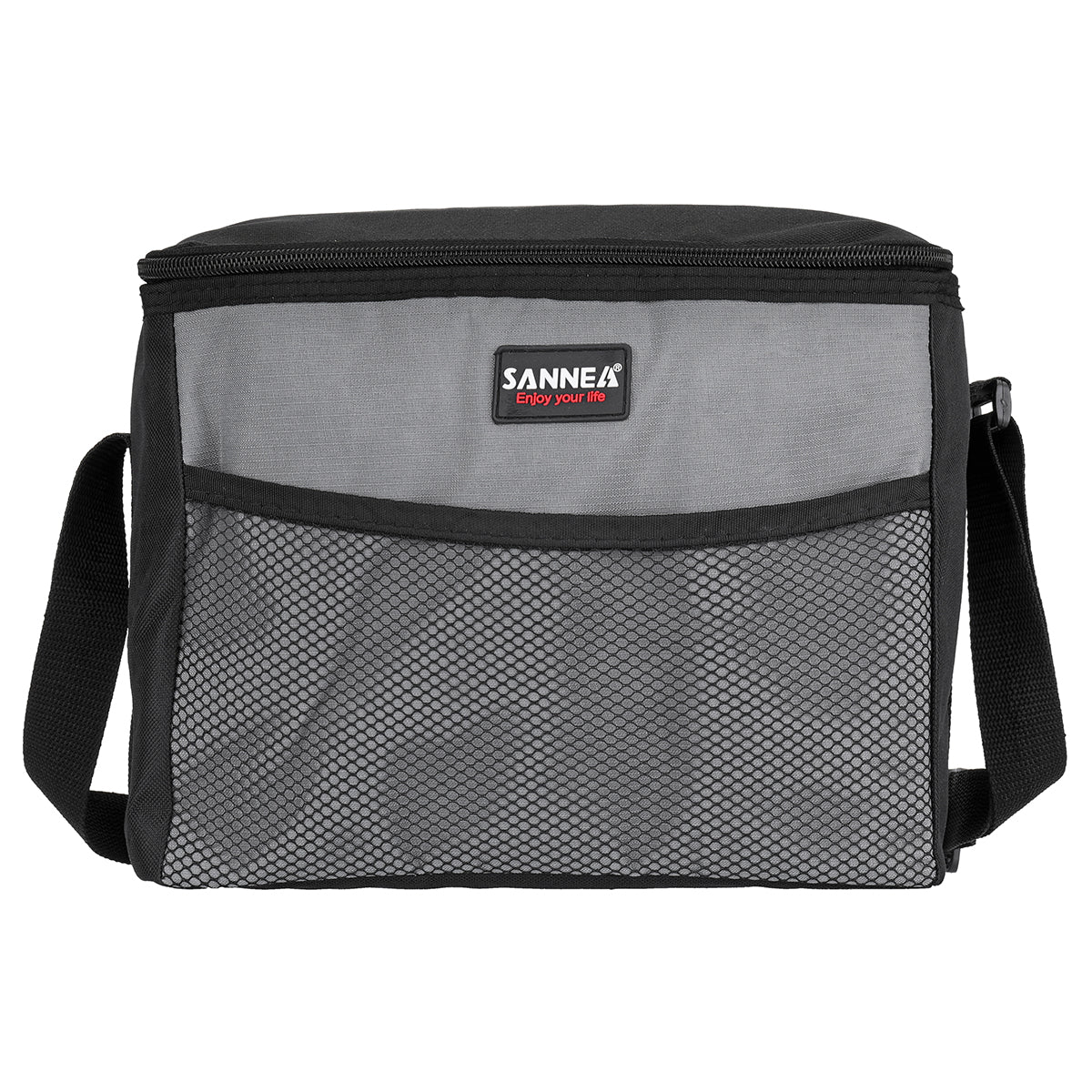 fb960a7a664 ... 10L waterdichte Oxford picknick tas Ice Bag thermische Carry opslag  Lunch Box Lunch Pouch ...