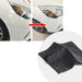 Magical Nanotechnology Car Scratch Remove Cloth Sterke decontaminatie traceert reparatie legendarische doek voor alle auto