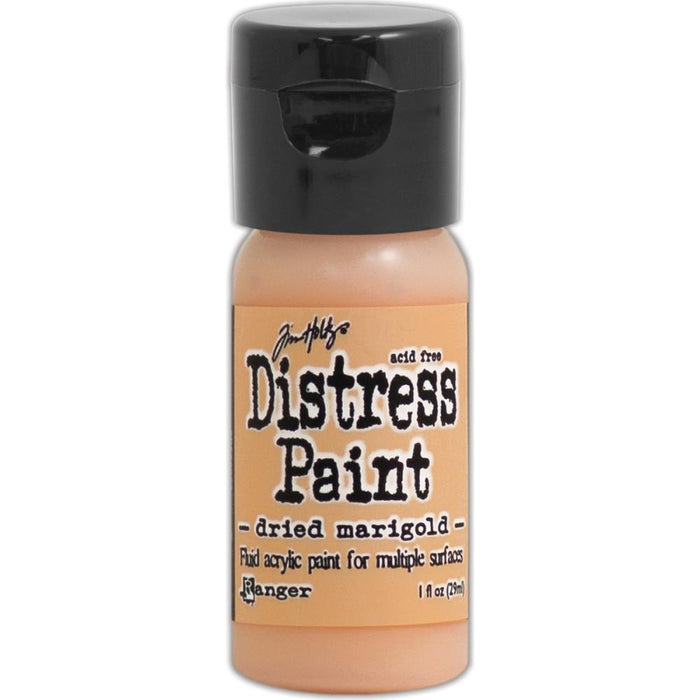 Ranger Distress Paint Flip Top - Dried Marigold