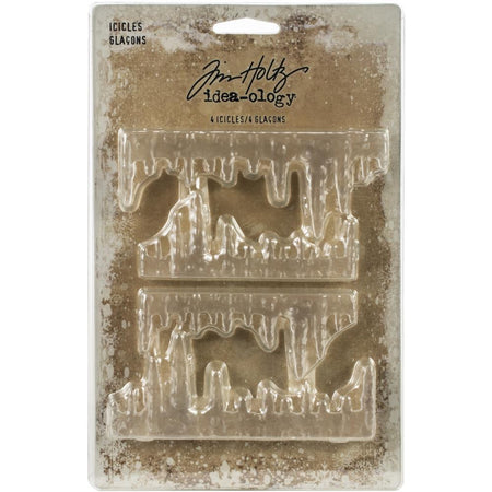 Tim Holtz Idea-Ology - Icicles