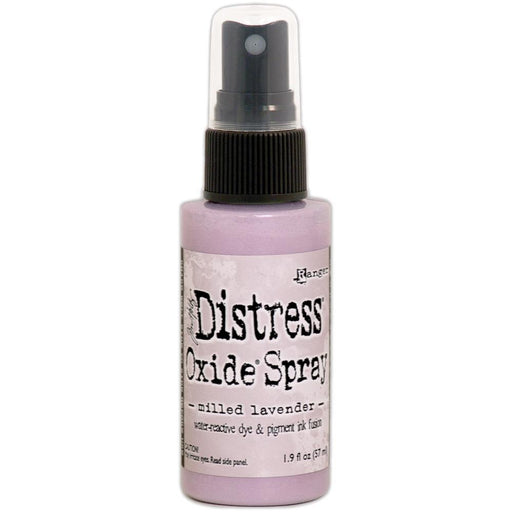 Tim Holtz Distress Oxide Spray - Milled Lavender
