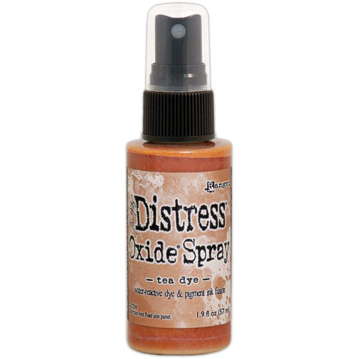 Tim Holtz Distress Oxide Spray - Tea Dye